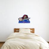 1 ft x 2 ft Fan WallSkinz-Mascot