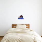 Presbyterian 6 in x 1 ft Fan WallSkinz-Mascot