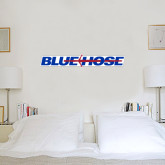 1 ft x 3 ft Fan WallSkinz-Blue Hose