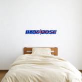 1 ft x 3 ft Fan WallSkinz-Blue Hose
