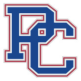 Presbyterian Large Decal-PC, 12 inches tall
