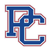 Presbyterian Small Decal-PC, 6 inches tall