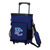 30 Can Royal Rolling Cooler Bag-PC