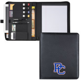 Presbyterian Carbon Fiber Tech Padfolio-PC