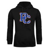 College Black Fleece Hoodie-PC