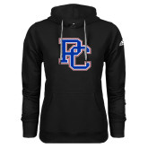 College Adidas Climawarm Black Team Issue Hoodie-PC