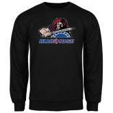 Black Fleece Crew-Mascot