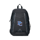 Impulse Black Backpack-PC