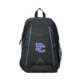 Impulse Black Backpack-PC