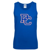Presbyterian Royal Tank Top-PC