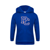 Youth Royal Fleece Hood-PC
