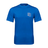 Syntrel Performance Royal Tee-PC