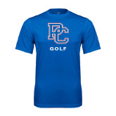 Syntrel Performance Royal Tee-Golf