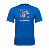 Syntrel Performance Royal Tee-Tennis
