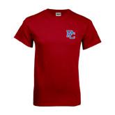 Cardinal T Shirt-PC