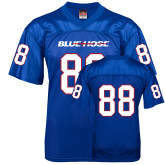 College Replica Royal Adult Football Jersey-#88
