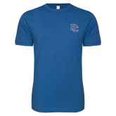 Presbyterian Next Level SoftStyle Royal T Shirt-PC