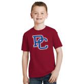 Youth Cardinal T Shirt-PC
