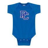 College Royal Infant Onesie-PC