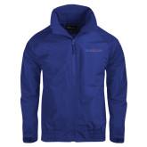Royal Survivor Jacket-Blue Hose