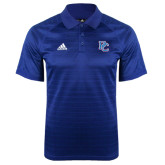 Adidas Climalite Royal Jaquard Select Polo-PC