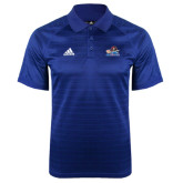 Adidas Climalite Royal Jaquard Select Polo-Mascot