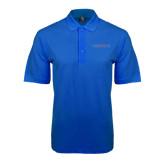 Royal Easycare Pique Polo-Blue Hose