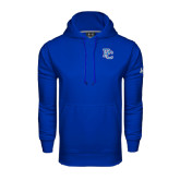 Under Armour Royal Performance Sweats Team Hood-PC