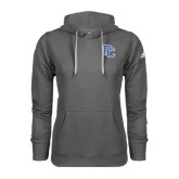 Adidas Climawarm Charcoal Team Issue Hoodie-PC