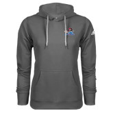 Adidas Climawarm Charcoal Team Issue Hoodie-Mascot
