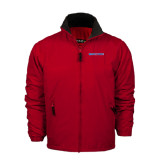 Cardinal Survivor Jacket-Blue Hose