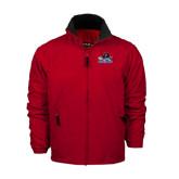 Cardinal Survivor Jacket-Mascot