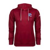 Adidas Climawarm Cardinal Team Issue Hoodie-PC