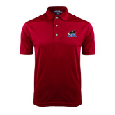 Cardinal Dry Mesh Polo-Mascot