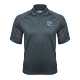 Charcoal Dri Mesh Pro Polo-PC