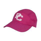 Pink Pace Setter Cap-PC