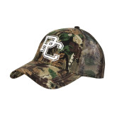 Camo Pro Style Mesh Back Structured Hat-PC