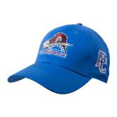 Royal Heavyweight Twill Pro Style Hat-Mascot
