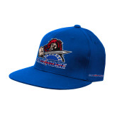 Royal OttoFlex Flat Bill Pro Style Hat-Mascot