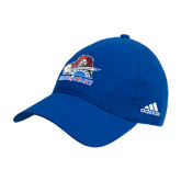 Adidas Royal Slouch Unstructured Low Profile Hat-Mascot