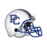 Football Helmet Magnet-PC