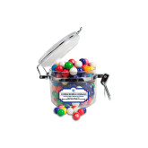 Dubble Bubble Gumballs Small Round Canister-PC