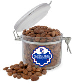 Almond Bliss Round Canister-PC