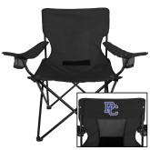 Deluxe Black Captains Chair-PC