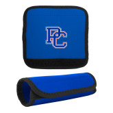 Presbyterian Neoprene Royal Luggage Gripper-PC