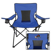 Deluxe Royal Captains Chair-Mascot