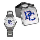 College Mens Stainless Steel Fashion Watch-PC