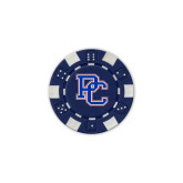 Blue Game Chip-PC