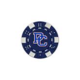 Presbyterian Blue Game Chip-PC