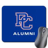 College Full Color Mousepad-Alumni